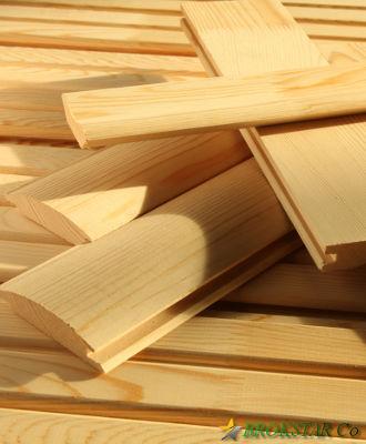 Таможенное оформление лесоматериалов и пиломатериалов
